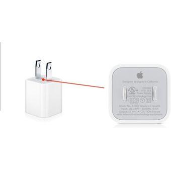 8fe7cfa3148 Compra Cargador Iphone Apple Original 5 6 7 8 X online | Linio México
