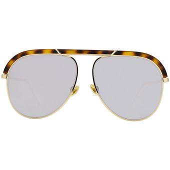 17be9a8932 Compra Lentes Dior Desertic 2IK0T Dorado, Carey; Plateado online ...