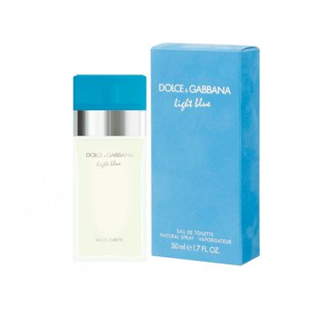 8d41b5e8eb Compra Light Blue 100 ml. EDT FEM - Dolce & Gabbana online | Linio ...