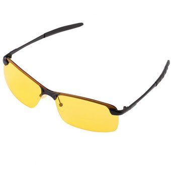 824a1f7c9a HD Vision Nocturna Gafas Polarizadas Gafas De Sol Gafas Para Conducir UV400