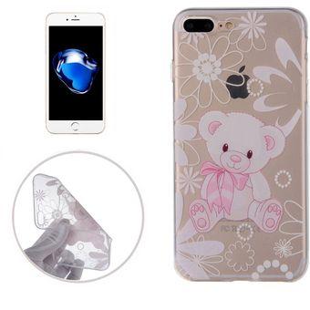 carcasa iphone 8 plus osos