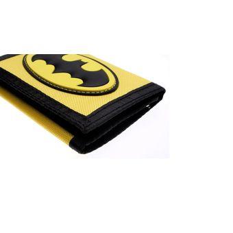 d1d3672ed Compra Billetera Batman Logo Dc Comics - Amarillo online   Linio Perú
