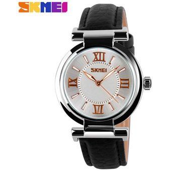 a75c15cfa89b Compra Reloj SKMEI 9075 Analógico para Mujer-Negro online