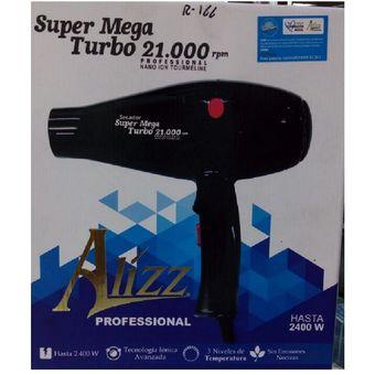 Compra Secador Professional Alizz Super Mega Turbo 21.000 Rpm ... 043e40c8016f