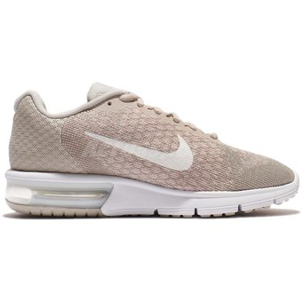 promo code 7e84d df638 Tenis Running Mujer Nike Wmns Air Max Sequent 3 - Gris
