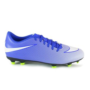 920b83e21d367 Guayos Nike Bravata II-Azul
