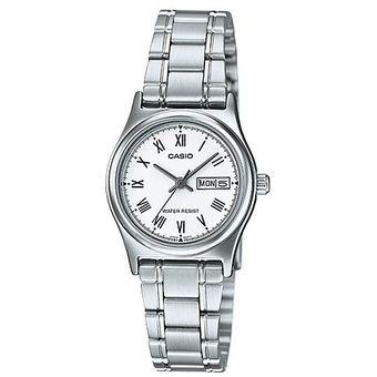 fc332683f1ee Compra Reloj Casio Para Mujer Modelo  LTP-V006D-7B online