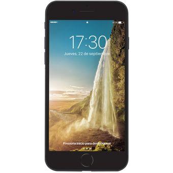 Compra Apple IPhone 7 Plus 32GB - Negro Mate online  702ca5b3391