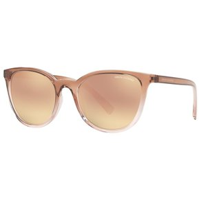 ad92929628 Lentes de Sol Transparent Tundra Armani Exchange