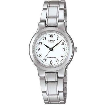 b13965d0c376 Reloj Casio Para Mujer LTP-1131A-7B Pulsera Analógico Colección Diseño.