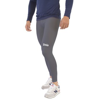 Licra Pantalon Deportivo Para Hombre Onhio Gris Lpdhg003 Linio Colombia Ge063sp02qssslco