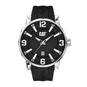 Compra Reloj para Caballero CAT Mod. NJ.141.21.132 Negro-plata ... c99f440faecb