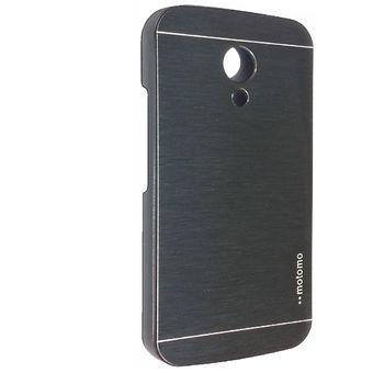 6b3dc7b6208 Funda De Aluminio Compuesto Para Motorola Moto G Xt1062 Xt1063 Xt1068  Segunda Generación Estuche Protector Case