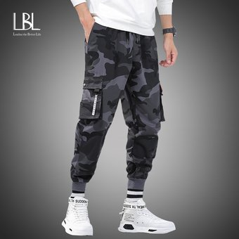 Pantalones De Correr Para Hombre Pantalones De Verano Tipo Harem Pitillo Militares De Camuflaje Para Hombre Pantalones Cargo Holgados Y Comodos Pantalones De Camuflaje Para Hombre Chun Fk169 Grey Linio Peru
