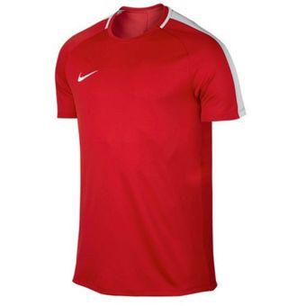 Compra Polo Deportiva Nike Dry Academy-Rojo online  09c463544ddc5