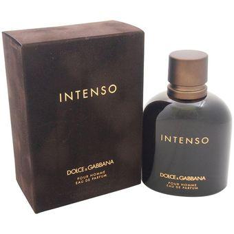 Gabbana Intenso 125ml 4 Perfume Dolceamp; Hombre 2oz H2D9IWE