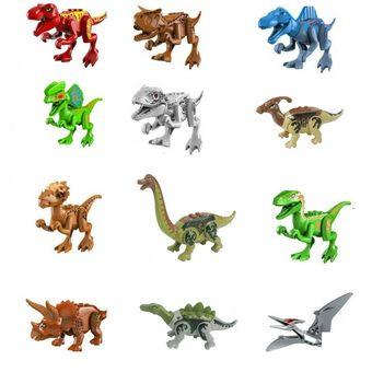 Dinosaurios Jinetes Armables Bloque De Construccion Linio Mexico Ge317tb0ykabvlmx Los dinosaurios fueron enormes reptiles terrestres que habitaron la tierra durante más de 150 millones de años, en la era conocida como mesozoico. dinosaurios jinetes armables bloque de construccion