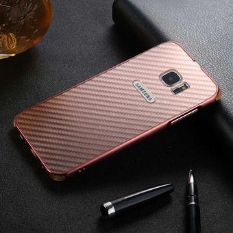 1a5d9bfeca4 Compra Estuche Protector MOONCASE Funda Para Samsung Galaxy S7 Edge ...