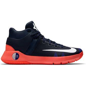 wholesale dealer 296df 23914 Agotado Zapatos Basketball Hombre Nike Kd Trey 5 IV-Negro