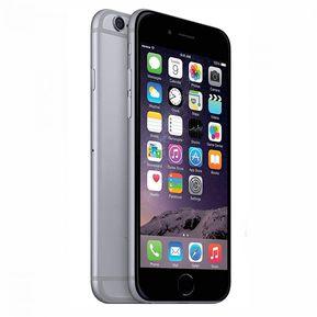 13b668979 Iphone 6 32 GB Space Gray Celular Nuevo Apple Smartphone