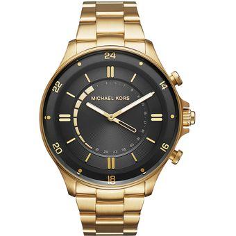 Reloj Michael Kors Para Hombre Hybrid Smartwatch Mkt4014 Linio