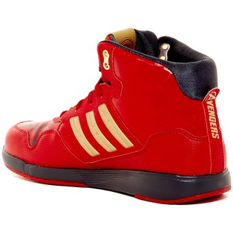 Compra Botas Adidas Juvenil DY Avengers B23900 Rojo 7757 Adidas Juvenil Masculino online 29833ea - rspr.host