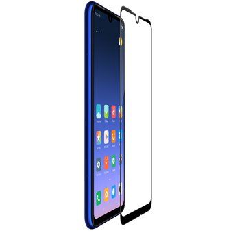 fc4be827230 Compra Xiaomi Redmi Note 7 Lamina De Vidrio 3d Curva Full Nillkin ...