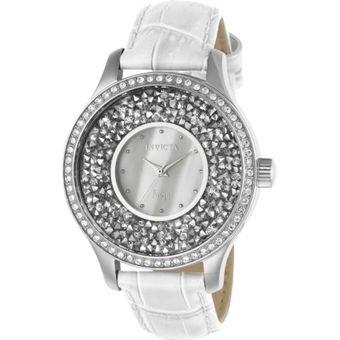 afde6c729c5a Compra Reloj Invicta 24591-Blanco online