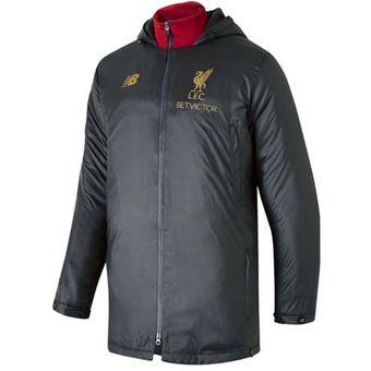 ea3b5f80a164d Compra Casaca de Futbol New Balance Liverpool FC Managers Jacket ...