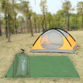 3cd749b46fa Outdoor Oxford Tela Carpa Camping Mat Picnic Manta Sol Pergola Refugio  Toldo Camping Colchon Cojin,
