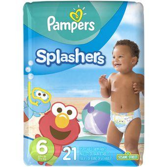 346fd0974 Compra Pañales para Nadar Pampers en Linio Chile