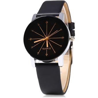 197f65fcea5e Compra Reloj De Cuarzo Con Esfera Negra