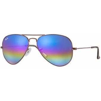 Compra Gafas de sol Ray Ban RB30259019C258 Hombre Bronce online ... 3a35308645