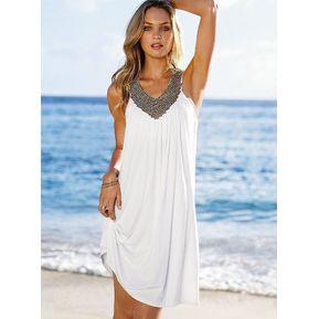 Compra Vestido de playa en Linio Chile
