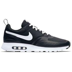 1a436926a6 Zapatas Running Hombre Nike Air Max Vision- Negro