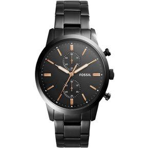 Reloj Fossil FS5379 Hombre Acero Inoxidable 2042ae613c51
