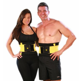 8158f294fe Fajas Mujer Compresora Cinturilla Xtreme Power Belt Hot- Cintura De Avispa  Shapers