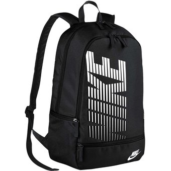 Compra Morral Classic North Backpack Nike - Negro online  cd9728a6096