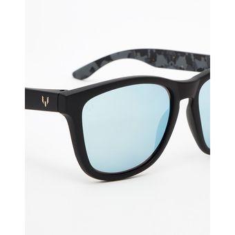 bajo precio 48b40 2f436 Gafas De Sol HAWKERS X Messi - Carbon Black Blue Chrome One