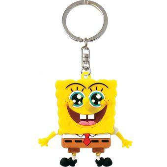 d309a519f4 Compra Nickelodeon - Llavero de Bob Esponja Coleccionable Serie 1 ...
