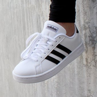adidas mujer court