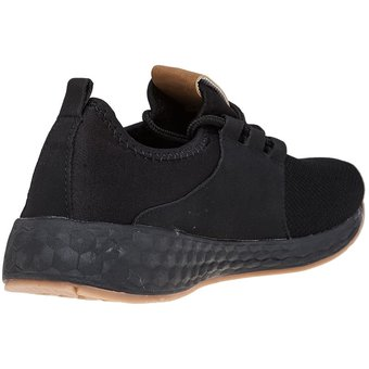 Compra Zapatillas Running Hombre Spalding Adrenaline Men V - Negro ... 2ece22056ce82
