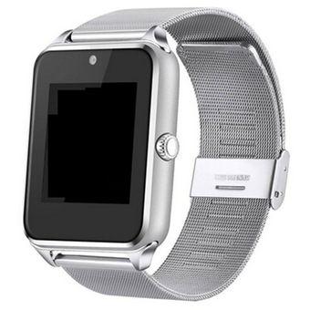 Compra Reloj Inteligente Smartwatch Z60 2g Llamada