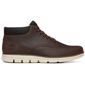 0227f6d9 Compra Zapatos Hombre Timberland Bradstreet Chukka-Marrón online ...