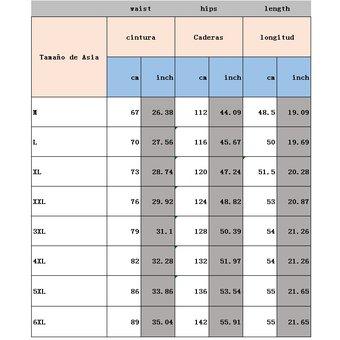 Tallas Grandes Hombre Pantalones Deportivos De Verano Sueltos Punto Rectos Linio Chile Ge657fa0ha260lacl