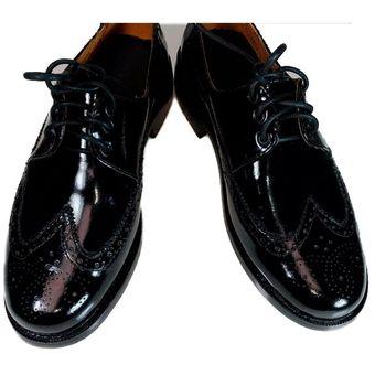 17134460 Compra Zapato Calzado Formal Elegante Cuero Negro Hombre Caballero ...