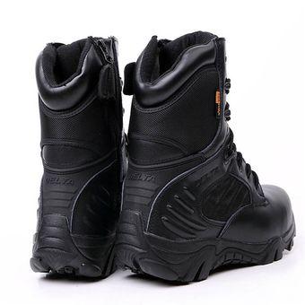 Pro-Force Combate Cordones Negro 4c3pFI0TA3
