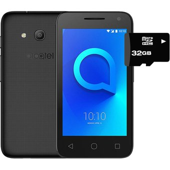 Celular Alcatel 1 5033A 8GB – Negro