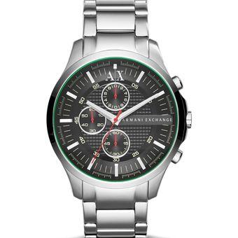 c6e6f873e9b2 Compra Reloj Armani Exchange Modelo  AX2163 Para  Hombre online ...