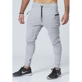 Jogger Hombre Pantalones Jogger Buzo Pitillo Hombre Buso Para Gym Linio Peru Al731fa0tfrvilpe